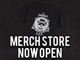SMOKESCREEN MERCH STORE NOW OPEN
