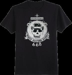 whoskeepingscore-smokescreen-tshirt